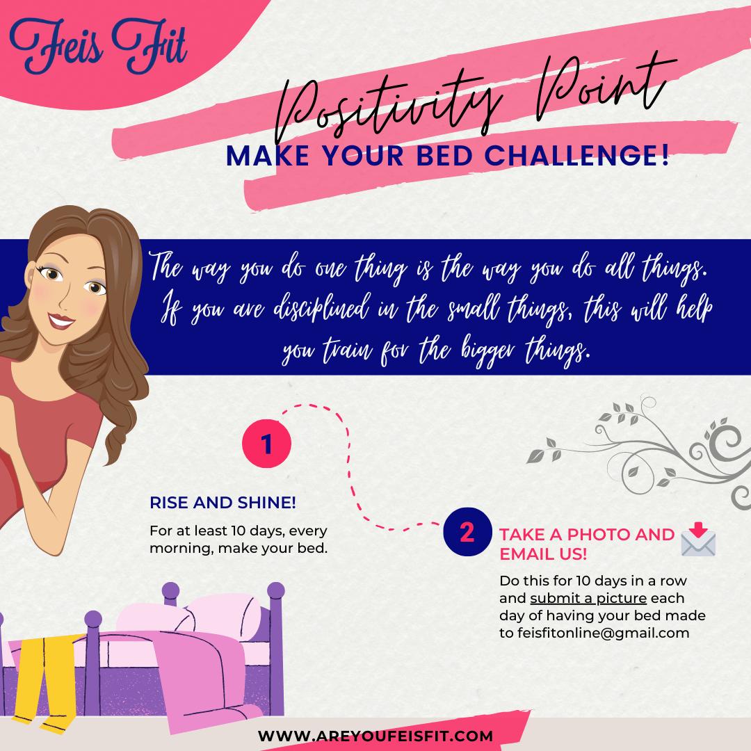 Make Your Bend Challenge